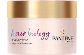 Pantene Pro V Hair Biology Full Vibrant Mask 160ml
